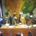 G.I Joe Exhibit