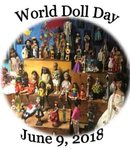 World Doll Day / Sold Out @ National Black Doll Museum   Mansfield   Massachusetts   United States