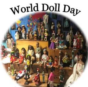 World Doll Day @ National Black Doll Museum | Mansfield | Massachusetts | United States