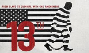 13th Film Screening @ Orpheum  Theater   Foxborough   Massachusetts   United States