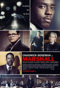"""Marshall"" @ Marilyn Rodman Performing Arts Center   Foxborough   Massachusetts   United States"