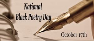 National Black Poetry Day @ National Black Doll Museum | Mansfield | Massachusetts | United States