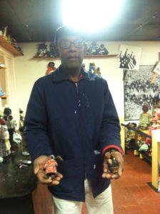 Doll Appraisal & Sale @ National Black Doll Museum