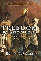 One Book One Community: Freedom By Any Means Tour @ National Black Doll Museum